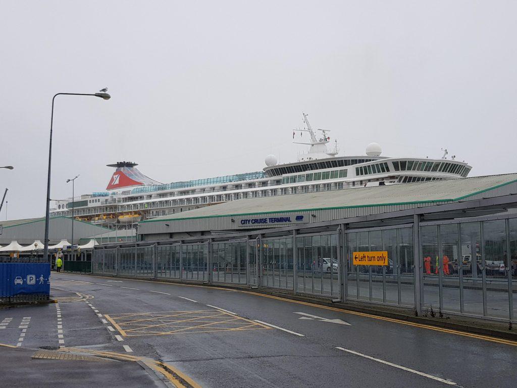 Balmoral in Southampton