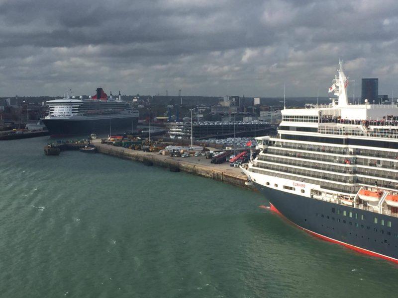 A Pre Cruise Guide To Southampton The Cruise Blogger Cruise Blog