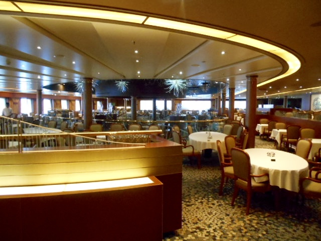 Meridian Restaurant Arcadia