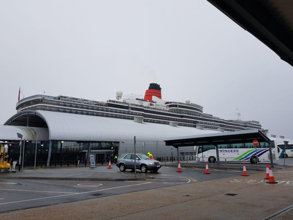 QV at Ocean Terminal