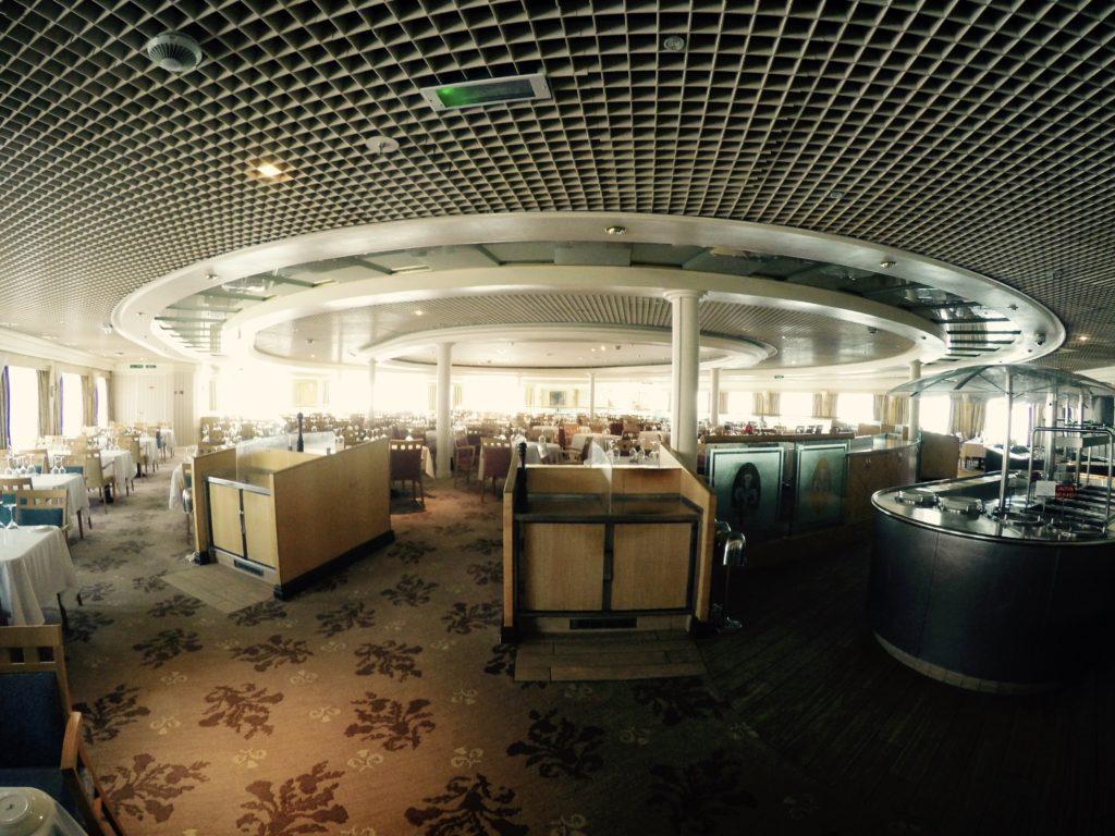 Thistle Restaurant