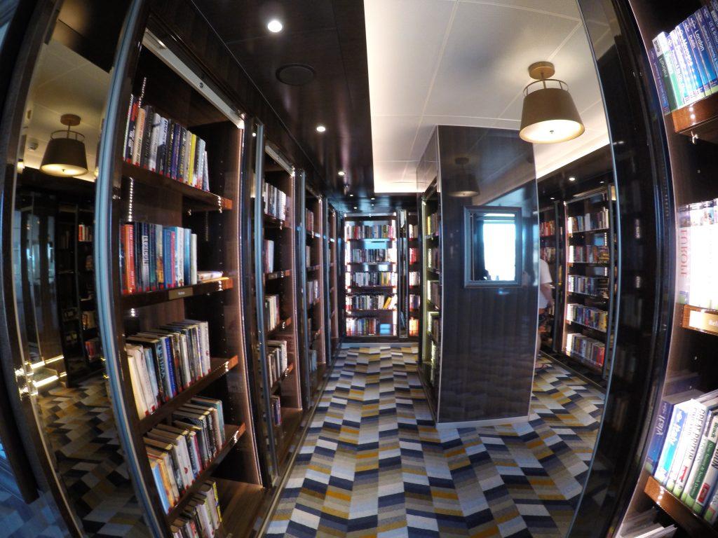 Britannia's Library