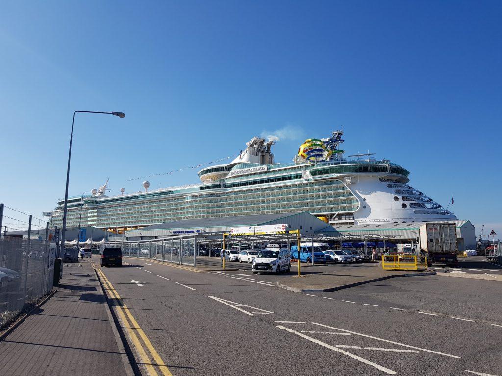 The Cruise Blogger Cruise Blog On Feedspot Rss Feed