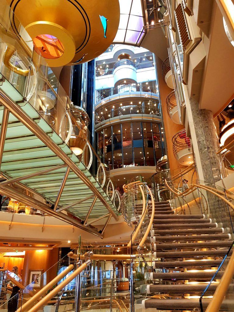 Cruise Ship Review Royal Caribbean