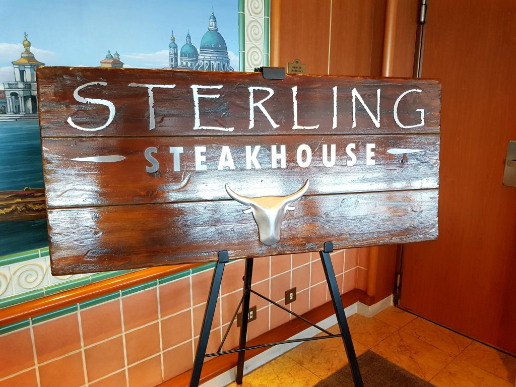 Sterling Steakhouse
