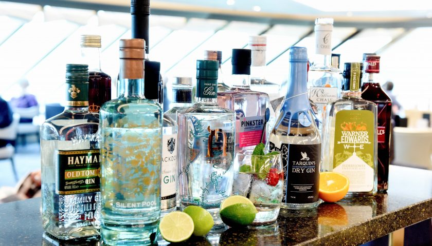 P&O Cruises serves up new drinks packages - The Cruise Blogger