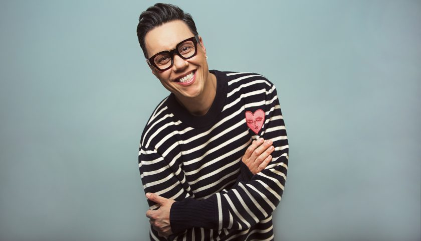Gok Wan, Chris WR Cox Photography