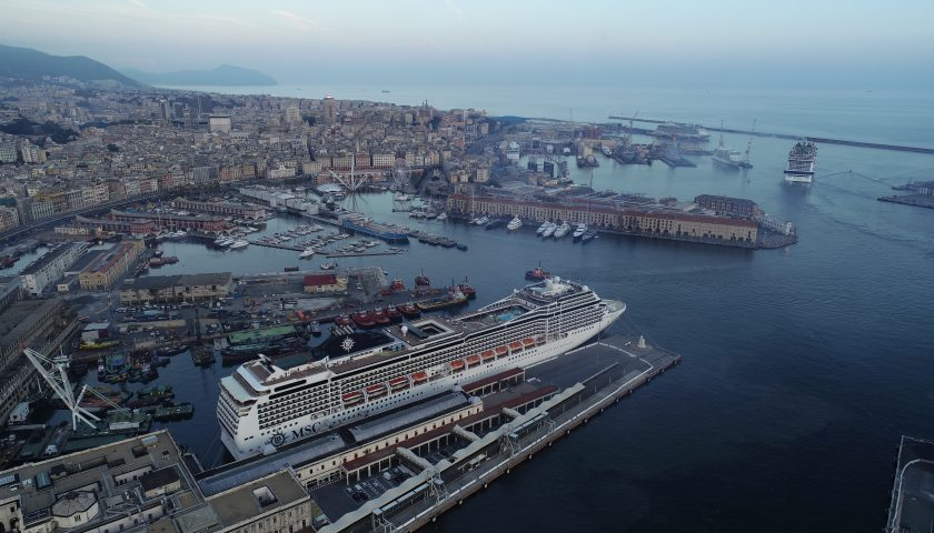 MCS Cruises welcomes guests back on board MSC Grandiosa ...